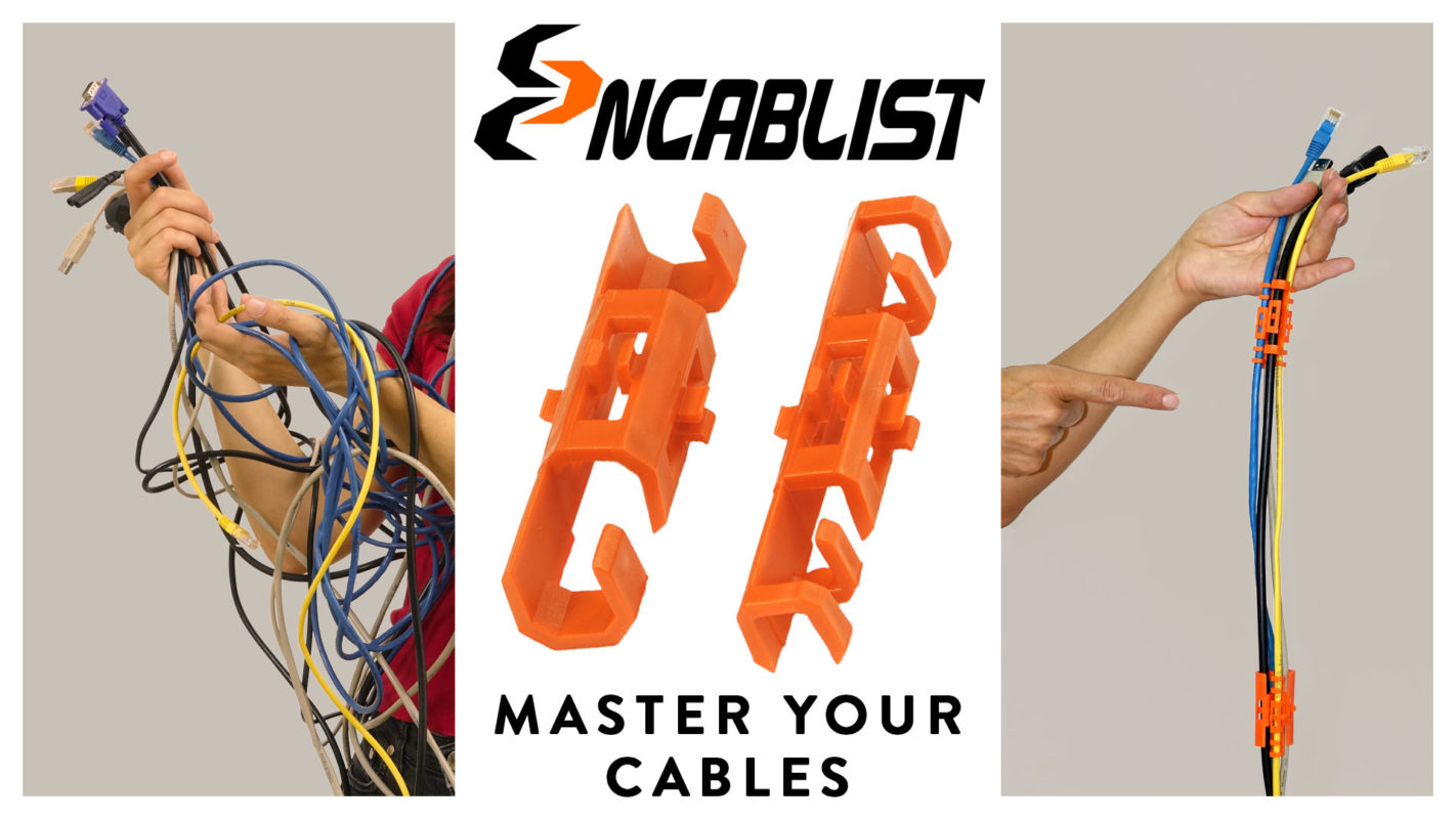 Master your cables